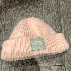 The North Face Baby Beanie